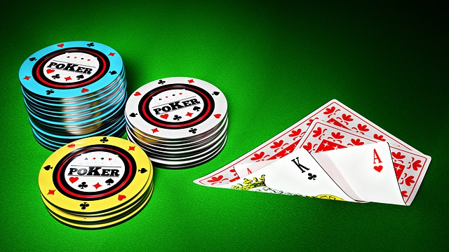 Poker Strategy: Fold Equity